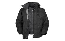 The North Face Men&#039;s Broadband Jacket black